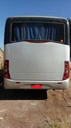 Ônibus Volks 17230 - 2010