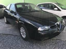 Alfa Romeu 156 - 1999