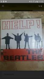 Vinil Beatles, Help