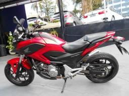 Honda Nc 700X Com Abs - 2014