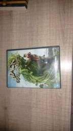 Jack o caçador de gigantes-DVD