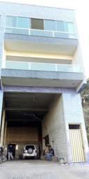 Prédio em Iconha com 2 apartamentos e 1 ponto de comercio
