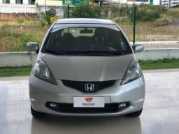 Honda Fit 1.5 EX AT - 2011