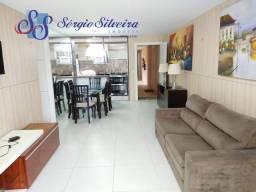 Alto padrão apartamento mobiliado no Mandara Lanai Porto das Dunas
