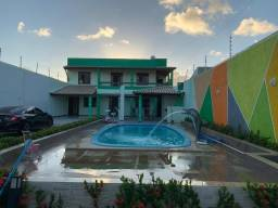 Aluga-se casa na Barra dos Coqueiros