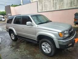 Vendo Toyota sw4 - 2001