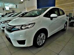Honda Fit LX 1.5 FLEXONE AUT  - 2019