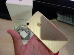 Iphone zerado e sem uso