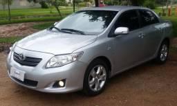Toyota Corolla XEi 2.0 AT 2009/2010 - 2010