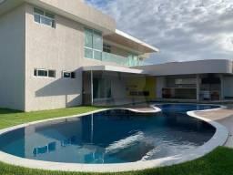 Casa de condomínio para alugar com 4 dormitórios em Barra nova, Marechal deodoro cod:306