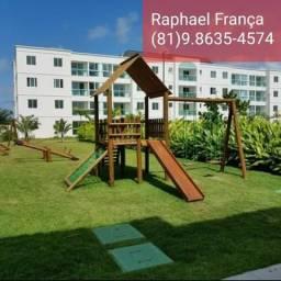 Apartamento 3 qts em Porto de galinhas - Posição privilegiada- ligue 81986354574
