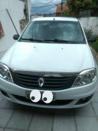 Vendo Renault Logan Exp 11/12 - 2011