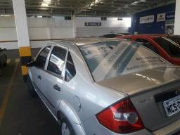 Ford fiesta sedan 2006/07 - 2006