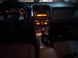 Vendo Toyota Corolla XEI 2.0 - 2013