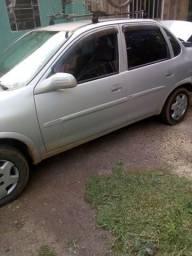 Vendo Corsa sedan - 2001