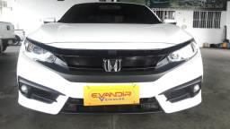 Honda civic 2.0 flex mec mod 2017 - 2017