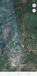 Propriedade de 102 hectares