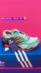 Mizuno Pro 8