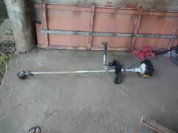 Rosadeira boa pra trabalhar motor canhão troco por motosserra dependendo dou volta