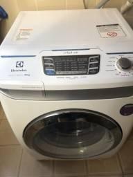 Lava e seca Eletrolux