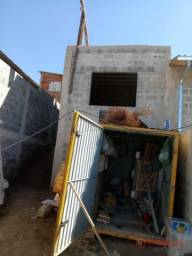 Casa à venda com 2 dormitórios em Cidade salvador, Jacarei cod:V3998