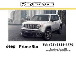 Renegade Sport 1.8 4x2 Flex 16V Aut. zero Km - 2020