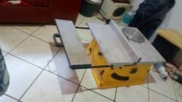 Maquina de corta MDF