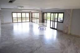 Apartamento com 5 dormitórios à venda, 600 m² por r$ 4.950.000 - boa viagem - niterói/rj