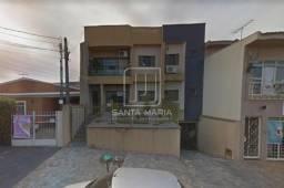 Apartamento à venda com 3 dormitórios em Pq dos bandeirantes, Ribeirao preto cod:61029