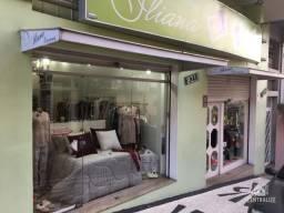 Loja comercial à venda em Centro, Ponta grossa cod:744