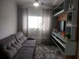 Apartamento à venda com 2 dormitórios em Res florida, Ribeirao preto cod:61886
