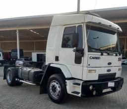Ford Cargo 4532 Max Ton Cabinado ano 2010