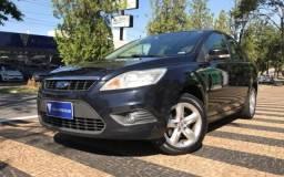 Focus Sedan 2.0 16V/2.0 16V Flex 4p - 2011