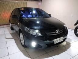Vende-se Corolla GLI 1.8 Automático 2010/2011 - 2010