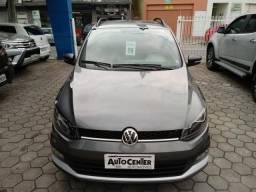 Volkswagen Fox XTREME 1.6 MSI - 2019
