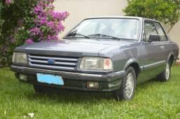 Ford Del Rey - 1986