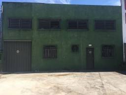 Vende-se Galpão 360mt com abits no bairro São Joaquim contagem