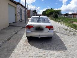 Honda Civic vendo - 2007