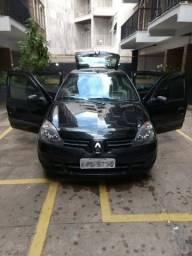 Renault Clio Campus 2010/2011 - 2010