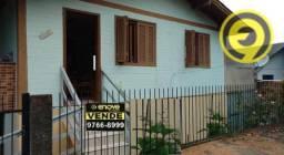 Casa residencial à venda, Sol Nascente, Estância Velha.