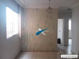 Apartamento 3 quartos,1 suíte, no Monsenhor Messias