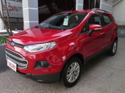 Ford Ecosport Se 1.6 2017 Flex