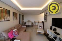 Apartamento residencial à venda, Centro, Estância Velha.