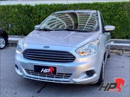Ford ka + 2014/2015 1.5 sigma flex se manual