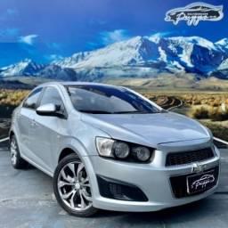 Chevrolet Sonic Sedan LT 1.6