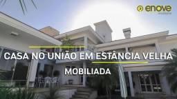Casa com 6 dormitórios à venda, 574 m² por R$ 3.200.000 - União - Estância Velha/RS