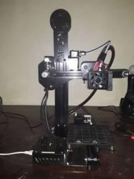 Impressora 3d NLT 85 Vinik usada.