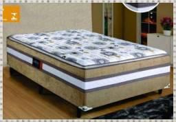 Colchobox Casal - Pillow Master 10x sem juros
