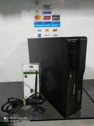 Desktop Positivo Master D550 Core i3+8GB Ram+HD320GB+Wi-Fi-Entregamos