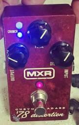 Pedal MXR Vendo ou troco